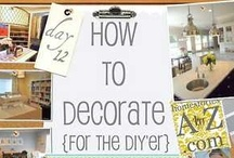 Home - Decorating Ideas / decorating ideas for the home
