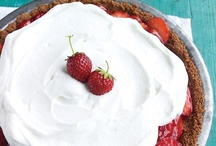 OmNom Pies & Tarts / Recipes for pies and tarts