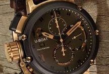 watches / by Igor de