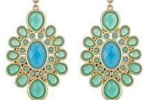 Jewelry / by Gretchie