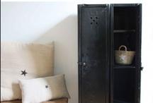 Cupboards & Storage