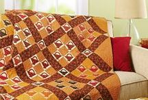 Editor's Favorites: Jody / Quilts and More Editor Jody Sanders shares her favorite projects.