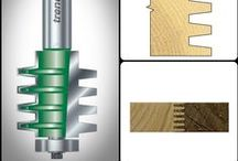 Jointing Cutters / by Woodford Woodworking Tools and Machines UK.