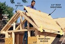 Woodworking Ideas / Tips / plans / How to's... / by Woodford Woodworking Tools and Machines UK.