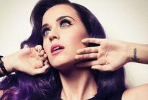 Katy Perry. / by Mindyy Murphy