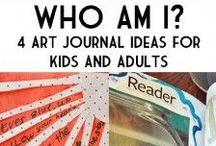Journaling / Mostly anti journaling examples, samples, and inspirations ...