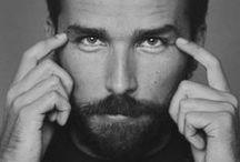 BEARD SWEET BEARD ▲ / Beard / Bearded / Man