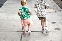 Trendy Kids / by Veronica Arribas