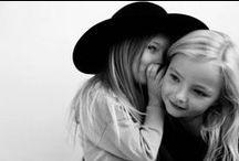 LITTLE ONES ▲ / Kids / Children / Style / Cute / Love / Fashion / Baby / Boy / Girl