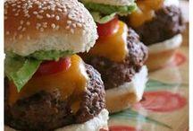 Barbecue Ideas / Barbecue Recipes and Ideas