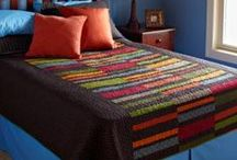 Beautiful Bed Quilts / by American Patchwork & Quilting