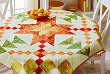 Five-Star (Block) Quilts / by American Patchwork & Quilting