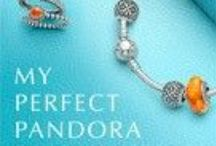 Pandora perfect summer / by Juanita Haney
