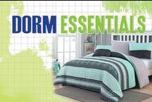 Dorm Essentials / Dorm Essentials