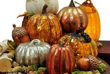 Harvest for the Home / Fall decor for your home, at prices you can afford!