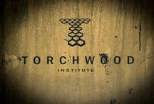 Torchwood Institute / For all things Torchwood, and maybe a little of the Doctor. / by Jodi