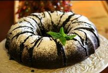 Christmas Food / Christmas Food Ideas and Recipes
