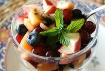 Healthy Food Recipes / Healthy Whole Foods