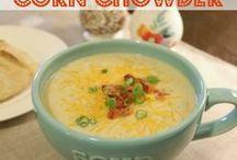 Comfort Foods / Delicious Recipes - Comfort Foods