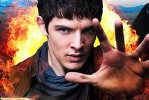 """All things """"Merlin"""" :)"""