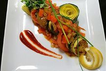 Chef Louie's Creations / Tasty creations by the Whitewater Grill and Saloon's Chef Louie Chiero