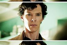 Sherlock / Sherlock, tumblr..
