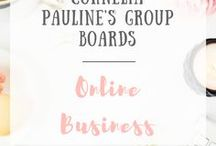 Online Business Pros Group Board / Group board for every kind of online marketing tips and information.  #internetmarketing #onlinebusiness #entrepreneur #contentmarketing #clickfunnels #business #socialmedia 5 pins/day, nothing for sale. Please message me for an invitation.