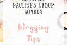 Blogging Tips Group Boards / Bloggers are among the most successful online marketers and there are a ton of great tips out there on how to earn money through blogging.  #bloggers #blogging #onlinemarketing #entrepreneurs #earnmoneyonline 5 pins/day, nothing for sale.  Message me for an invitation.