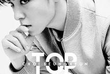 Choi Seung Hyung T.O.P