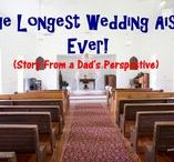 Weddings and Stories