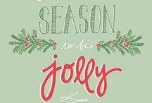 Christmas / by Andrea Fair
