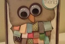 creative paper crafts and gifts to make / cute gifts and home decor you can make with scrapbook paper or any type of paper / by Carol Boyd