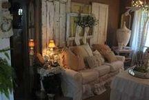 room ideas / just some creative room ideas I like / by Carol Boyd