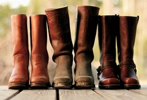 boots & non boots