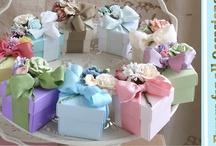 Wedding Ideas / by Joan Silkartist