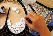 Craft Ideas / by Joan Silkartist