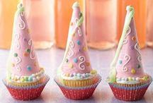 : party ideas : / by Anne-Marie Cain