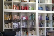 Shelving and Storage for the home