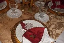 Antiques / Vintage and antique items  / by Lana Carol Houk