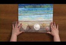 videos / by Joan Silkartist
