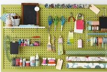 Organization / by Katie Hall-Dengler