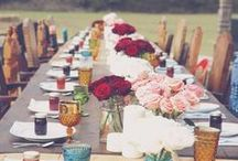 Tablescapes & Ideas  / by Kirsten King