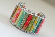 Paper Beads / by Joan Silkartist
