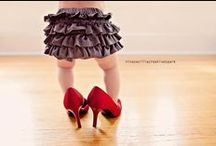 Photography ideas / by Brandy Martin