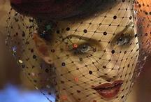 VAƓAβOƝd VƖƝƬAƓЄ /  ☮  / by Brenda Reed