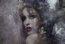 »‡« Ɖяɛαмƨ & Ѧαɢιc »‡« / ʈωıɳƙɭɛ ʈωıɳƙɭɛ..✻ʄɑıɽɣ ʃpɾiɳƙɭɛ  / by Brenda Reed