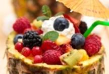 (❣) ຮinful ຮummer Fruits(❣) / by Brenda Reed