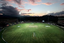 GROUNDS RULE / A pinteresting space featuring the finest spaces around the world that host cricket matches. Enter.