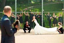 Wedding Ideas / by Danielle Watts