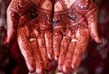 Bolly Dreams / I could only have an Indian wedding I would..... / by Immanuella Heavenbound